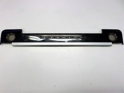 Genuine DELL INSPIRON 6400 Power Button Hinge Cover P//N 0HF907-38561-767-2104