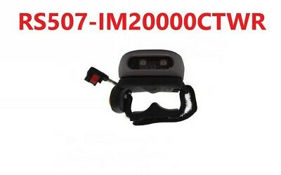 Symbol Motorola RS507-IM20000CTWR Bluetooth Hands-Free 2D Ring Barcode Scanner