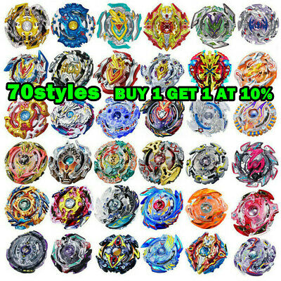 Bayblade Burst B143 B132 Metal Fusion God Spinning Top BeyBlades Blades Toys Kid