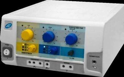 New Electrosurgical Generator 400W under water surgery Surgical Diathermy Unit !