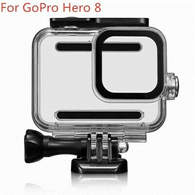 For Gopro Hero 8  Protective Case Waterproof Shell  Action Camera Accessories