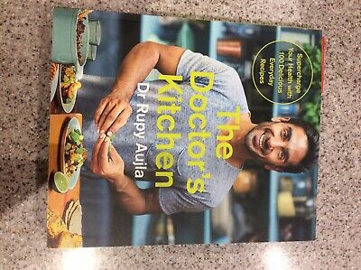 The Doctor's Kitchen Cookbook