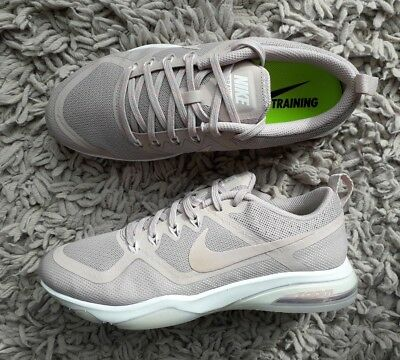Nike Air Zoom Fitness Womens Girls Trainers Running Shoes Size Uk 4.5 Sports Gym