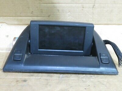 Bmw X3 E83 2003-2010 Information Display Screen