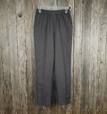 New DONNKENNY Woman/'s Size 22W or 22WP Navy Blue Pull on Pants Reg $39 Petite
