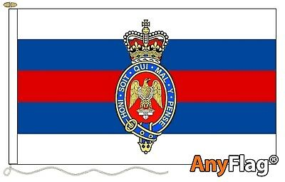 Blue And Royals Cypher Anyflag Made To Order Various Flag Sizes With Eyelets