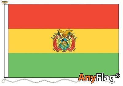 Bolivia Anyflag Made To Order Various Flag Sizes With Eyelets