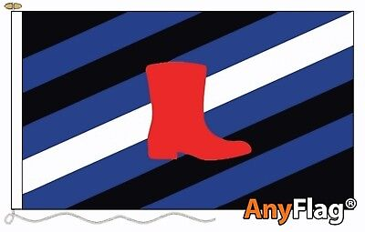 Boot Fetish Anyflag Made To Order Various Flag Sizes With Eyelets