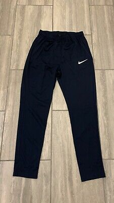 Nike Dry Fit Tracksuit Bottoms Mens Size M Bnwt
