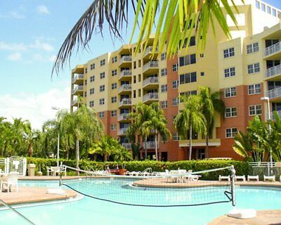 Vacation Village At Bonaventure, 75,000 Annual Rci Points, Timeshare For Sale