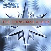 Various Artists - Now! The Christmas Album (2002)  **40 Christmas Favourites**