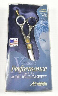 Arius Eickert XTreme Performance Professional Hair Cutting Scissors 8315AS 5.5""