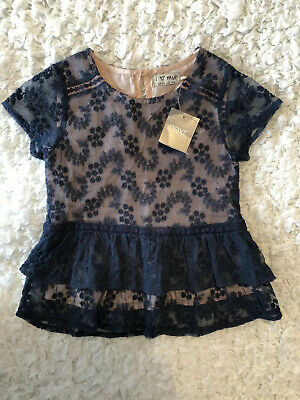 Girls Next Top 5 Years Brand New With Tags