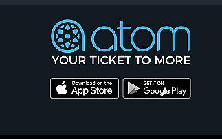 $100 ATOM Movie Tickets for Only $80—SAME-DAY