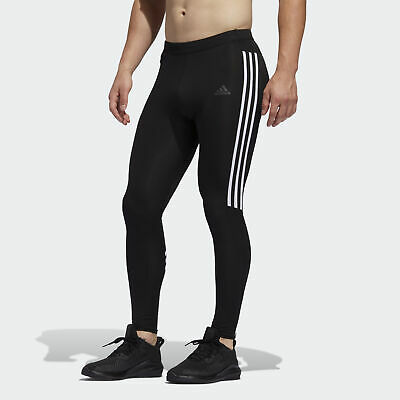 adidas Run It 3-Stripes Tights Men's