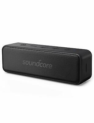 Anker Soundcore Motion B, Portable Bluetooth Speaker, with 12W Louder Stereo Sou