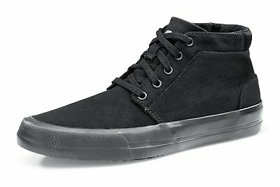 Shoes For Crews Taxista II Zapatos Negro