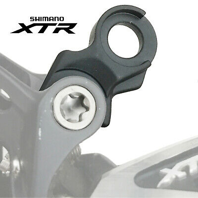 """New Tektro Bicycle Bike Alloy Theaded HS Front Brake Cable Hanger 1-1//8/"""" Silver"""