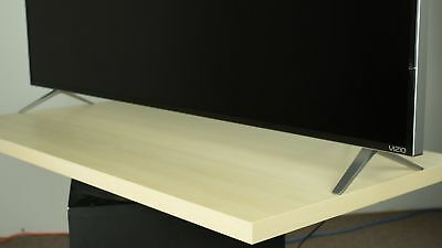 Vizio M43-C1 TV Stand , Screws Included ( TV NOT INCLUDED )