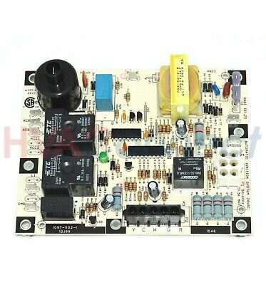 Brand New OEM Lennox Armstrong Ducane Control Board 1097-83-503A