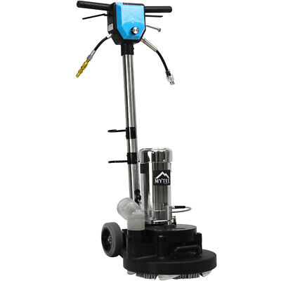 """Mytee T-REX Rotary Carpet Extractor 15"""" Total Rotary Extractor Power Wand - NEW"""