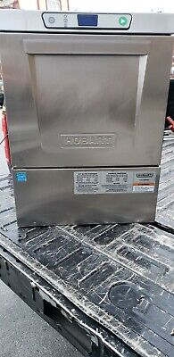 Hobart LXeH Undercounter Dishwasher - Hot Water Sanitizing,year 2014 #1928