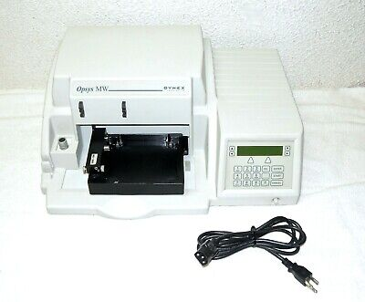 DYNEX Technologies Opsys MW Microplate Washer