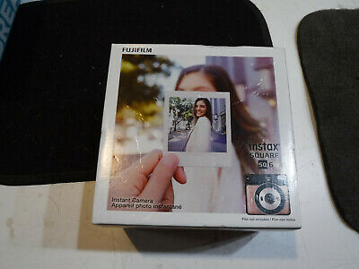 *NEW* Fujifilm instax SQUARE SQ6, Blush Gold (16581460)