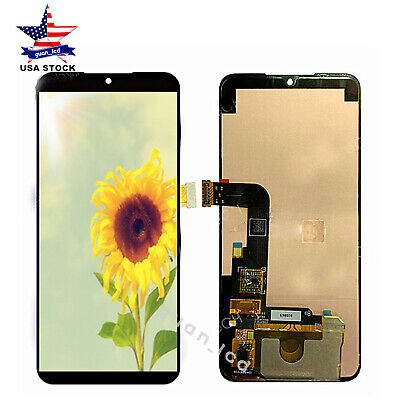 For LG G8X ThinQ LMG850UM1A LMG850UM9A LCD Touch Screen Digitizer_CA
