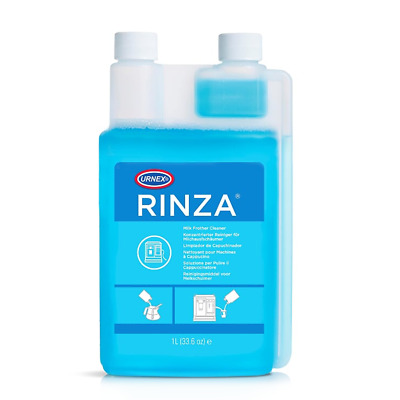 Urnex Rinza 1.1L Milk Frother Cleaner