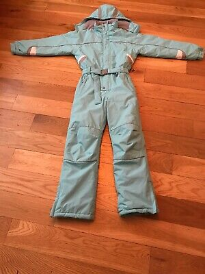 Trespass Snowsuit Girls Aged 12 Years