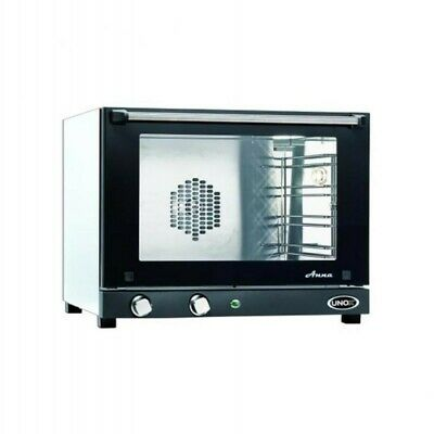 OVEN CONVECTION OVEN 4 TRAYS 460x330 – 3 kW