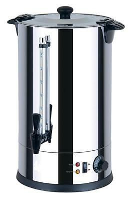 Igenix Ig4015 15 Litre Catering Tea Urn Stainless Steel