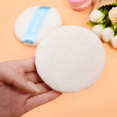 Loose puff super soft baby talcum puffs toolsY