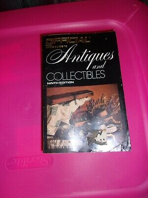 1989 Antiques and Collectibles 9th. Edition [paper back]