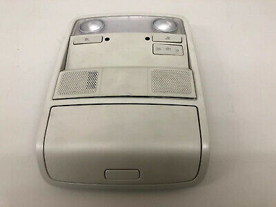 VW GOLF MK5 INTERIOR LIGHT Roof Lights Roof-light Switch