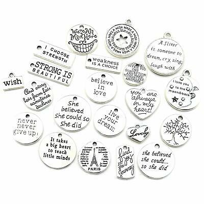 10 pcs Assorted Resin Bear Charms 17x11mm Eyelet Loop Pendant Jewelry Findings