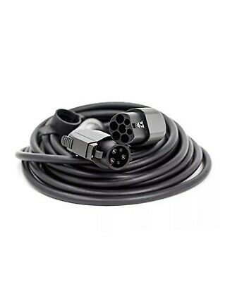 type 2 ev charging cable