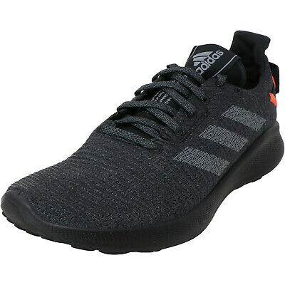 Adidas Men's Sensebounce + Street Ankle-High Mesh Running