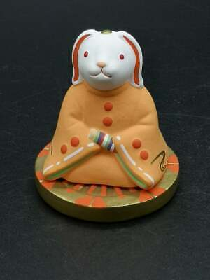 Japanese Tea Ceremony / Kogo (Incense Container) / Doll / Artisan Work With Box