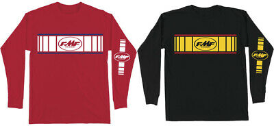 FMF Racing Men's High Point Long Sleeve Tee