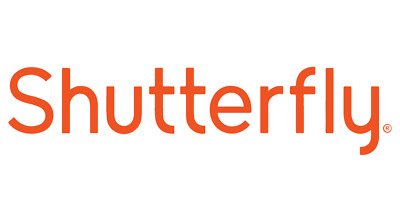 Shutterfly $25 off of order of $25 or more  or 50% off
