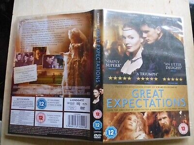 Great Expectations - Dvd - Bbc Films