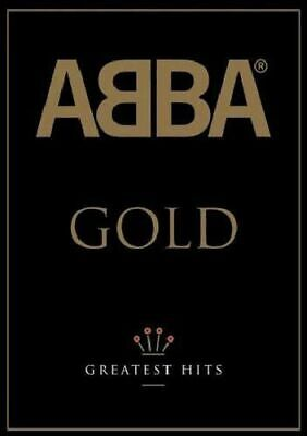 Abba: Gold Greatest Hits DVD Music Videos with Booklet +Bonus Features