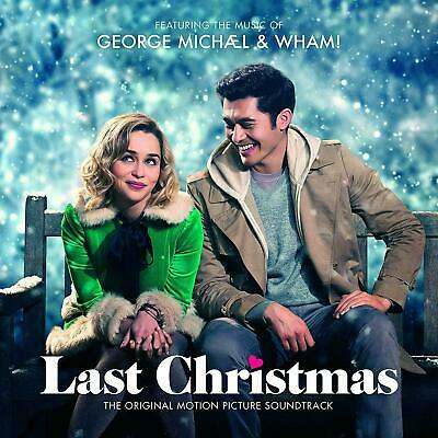George Michael & Wham - Last Christmas Brand New and Sealed- Same Day Dispatch