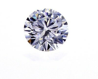 Real Diamond 1.07CT Natural Loose Round Cut Brilliant N Color VS1 GIA Certified