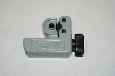"""Superior Tool Pro-Line Pipe Cutter 1/8"""" to 1 1/8"""" OD 3 mm to 28 mm Made in USA"""