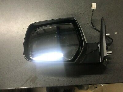 Genuine Ford Ranger 2006 - 2011 Cool White Rear View Mirror. Brand New! 1453090