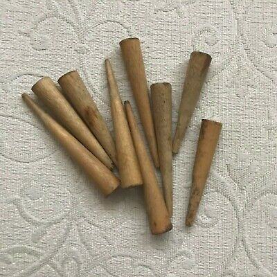 9 Caning Pegs