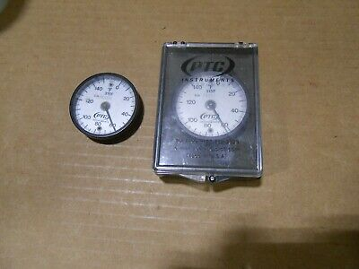 Ptc 315F 0-150 Degree Surface Thermometer